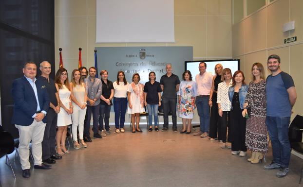 Nominados Premios Educa Abanca 2018